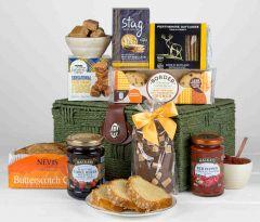 Scottish Gift Basket