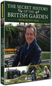 The Secret History of the British Garden with Monty Don