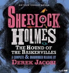 Sherlock Holmes: Hound Of The Baskervilles (Arthur Conan Doyle)