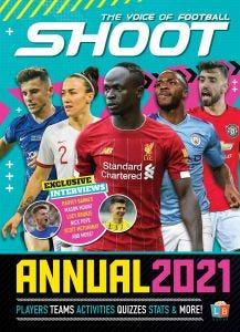Shoot Annual 2021