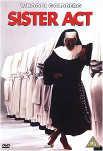 Sister Act DVD
