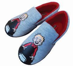 Oor Wullie Kids Slippers