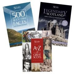 Scottish Book Collection