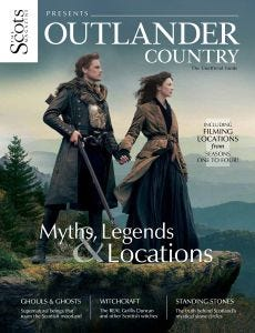 Outlander Country – Myths, Legends and Locations