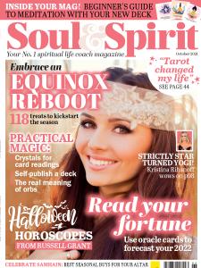 Soul & Spirit Subscription