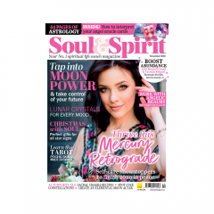 Soul & Spirit Subscription plus FREE Mystery Transformation Box