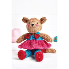 Sparkle Yarn Kit