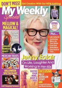My Weekly Special Magazine Subscription