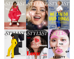 Stylist Monthly Subscription – £1 Offer