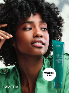 Stylist Monthly Subscription + free Aveda gift