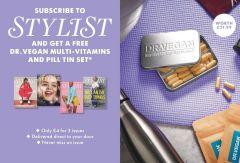 Stylist Subscription + free Dr Vegan gift