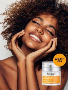 Stylist Subscription + free Murad gift