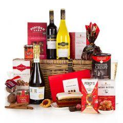 Taste Of Christmas Basket