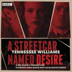 Tennessee Williams - A Streetcar Named Desire - Audiobook