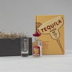 Personalised Tequila Night Hamper