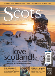 Scots Magazine Magazine Subscription