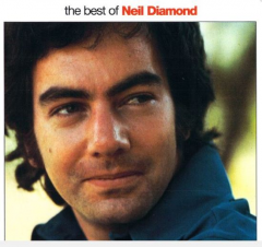 Neil Diamond - The Best Of CD