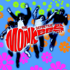 The Monkees - The Definitive CD