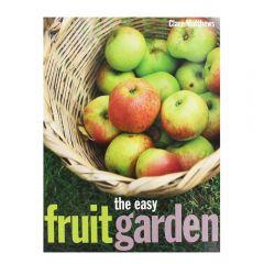 The Easy Fruit Garden Book