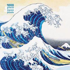 Hokusai : The Great Wave Jigsaw