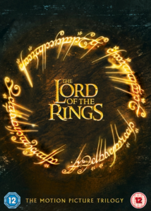 The Lord Of The Rings: Trilogy - 6 DVD Set