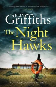 Elly Griffiths - The Night Hawks