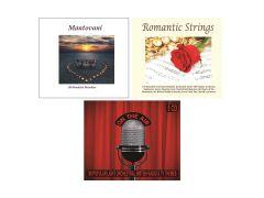 Light Orchestral CD Multi-Pack