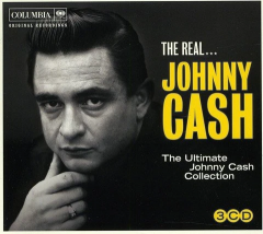 The Real … Johnny Cash