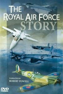 The Royal Air Force Story DVD