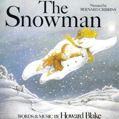 The Snowman CD