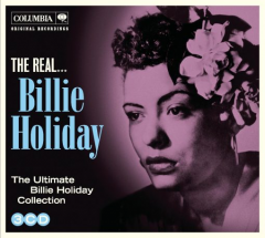 The Real … Billie Holiday - The Ultimate Collection