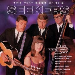 The Seekers - The Very Best Of CD