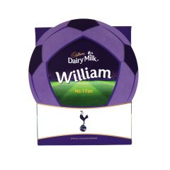 Cadbury Football Hamper - Tottenham