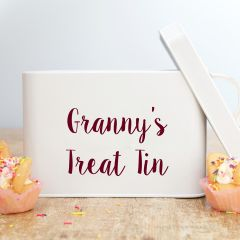Granny's Treat Tin