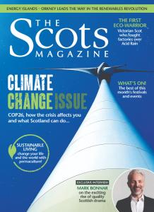 The Scots Magazine November 2021