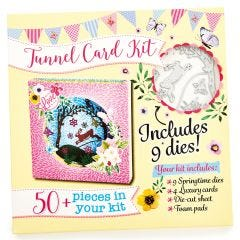 Tunnel Card Kit