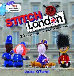 Stitch London