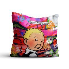 Wee Wullie Cushion