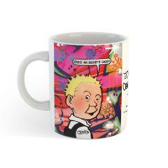 Wee Wullie Mug