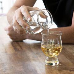Connoisseur Whisky Gift Set