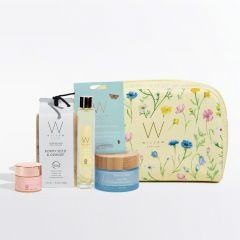 Wildflower Beauty Bag