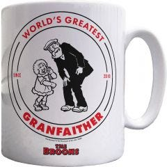 World's Greatest Granfaither Mug