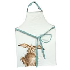 Wrendale Hare Brained Apron