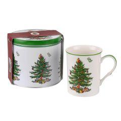 Mug & Tin Set
