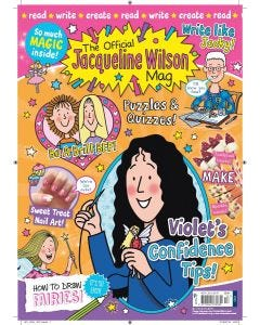 Official Jacqueline Wilson Mag - 6 Issues UK