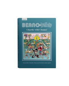 The Beano & Dandy Gift Book 2020