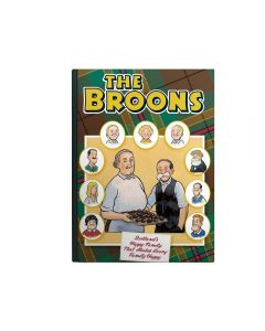 The Broons Annual 2020