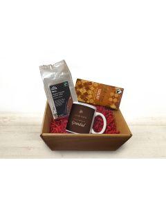 Coffee Hampers - Traditional Mug