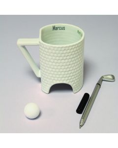 Novelty Golf Mug