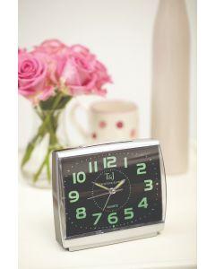 Easy-to-Read Alarm Clock +1 FREE